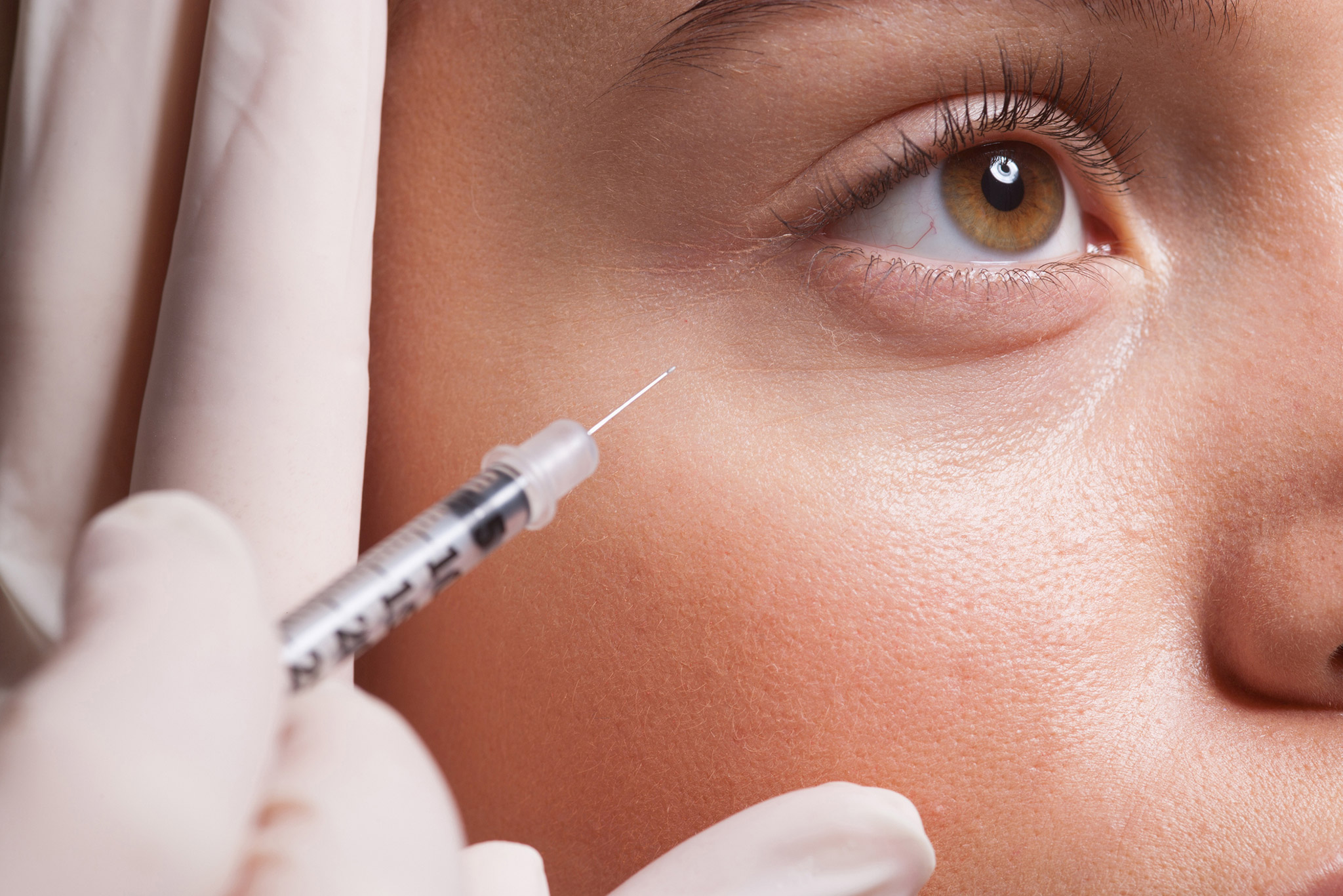 Botox Cosmetic and Xeomin Skin Treatments